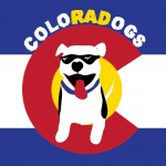 ColoRADogs logo