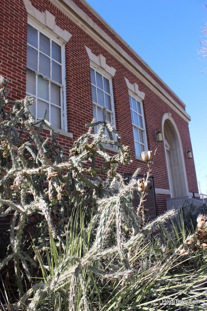 Big Timbers Museum in Lamar, Colorado.  Online at bigtimbersmuseum.org.