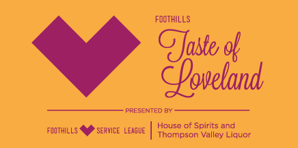 Taste of Loveland Colorado