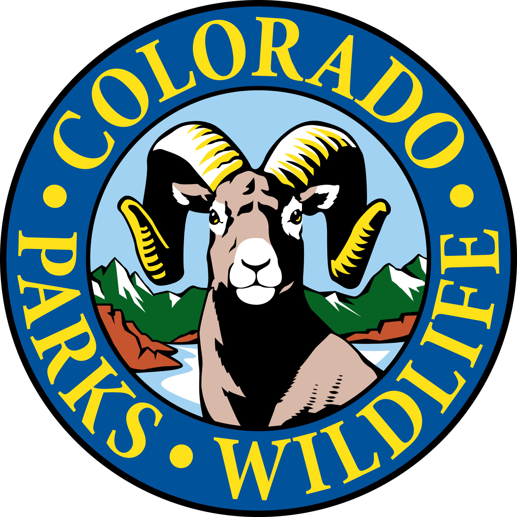 A colorado parks pass your ticket for fun heiditown for Colorado one day fishing license