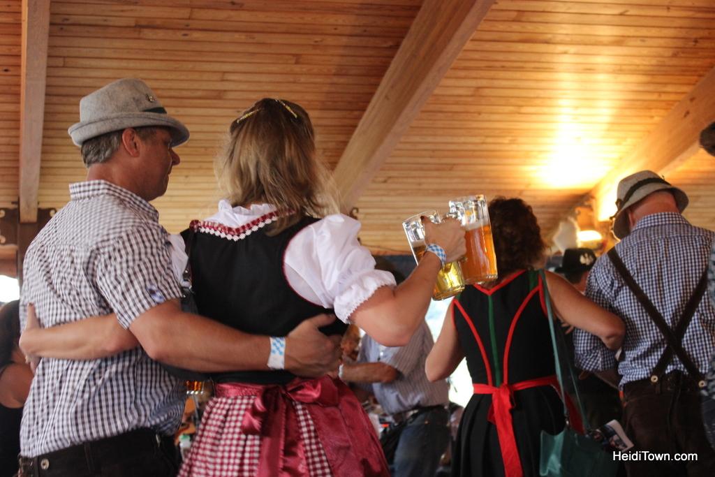 Biergarten Festival, Colorado. HeidiTown (3)