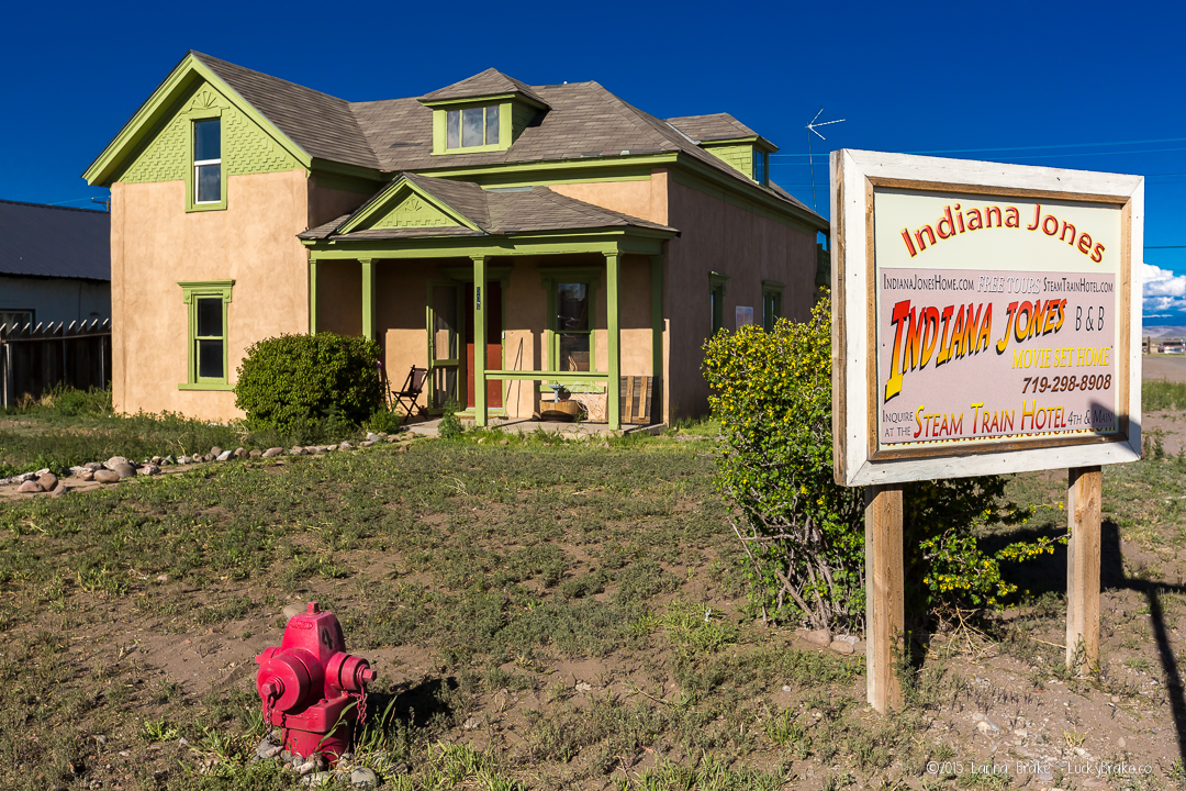 Colorado Bed And Breakfast High