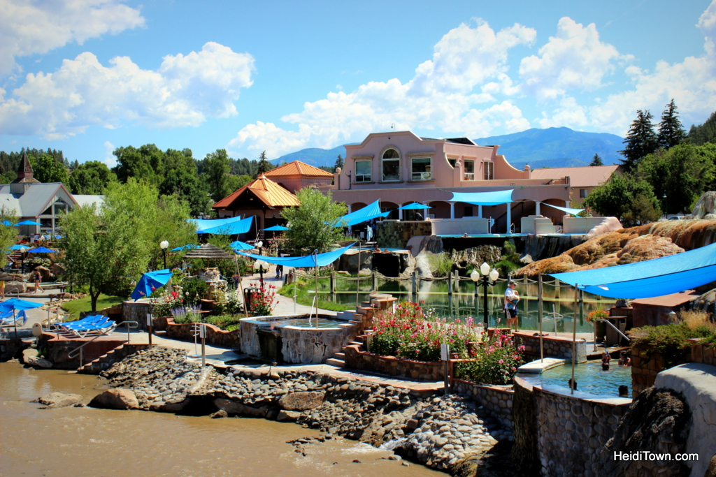 The Springs Resort In Pagosa Colorado Which Hot Spring Is Right For