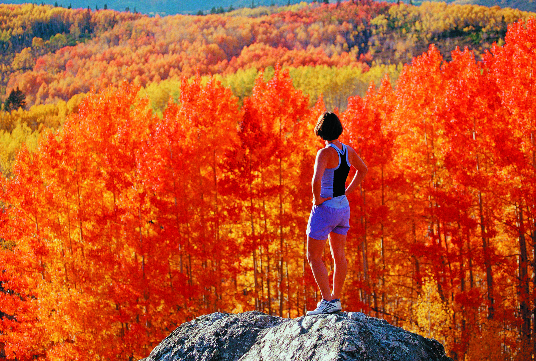 enjoy colorado fall to the fullest heiditown