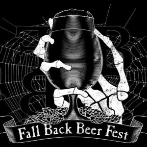 Fall Back Beer Festival LOGO