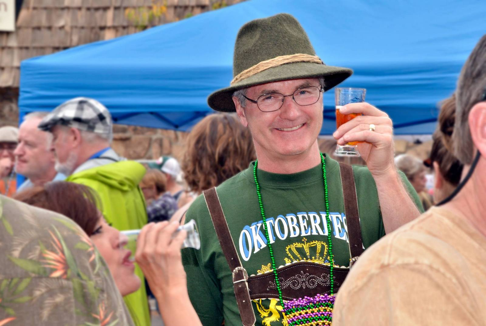 Featured Festival Montrose Oktoberfest, October 3, 201Featured Festival Montrose Oktoberfest, October 3, 2015. HeidiTown.com5. HeidiTown.com