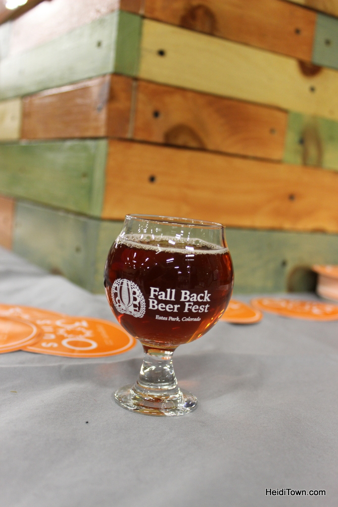 Fall Back Beer Fest 2014. HeidiTown (1)