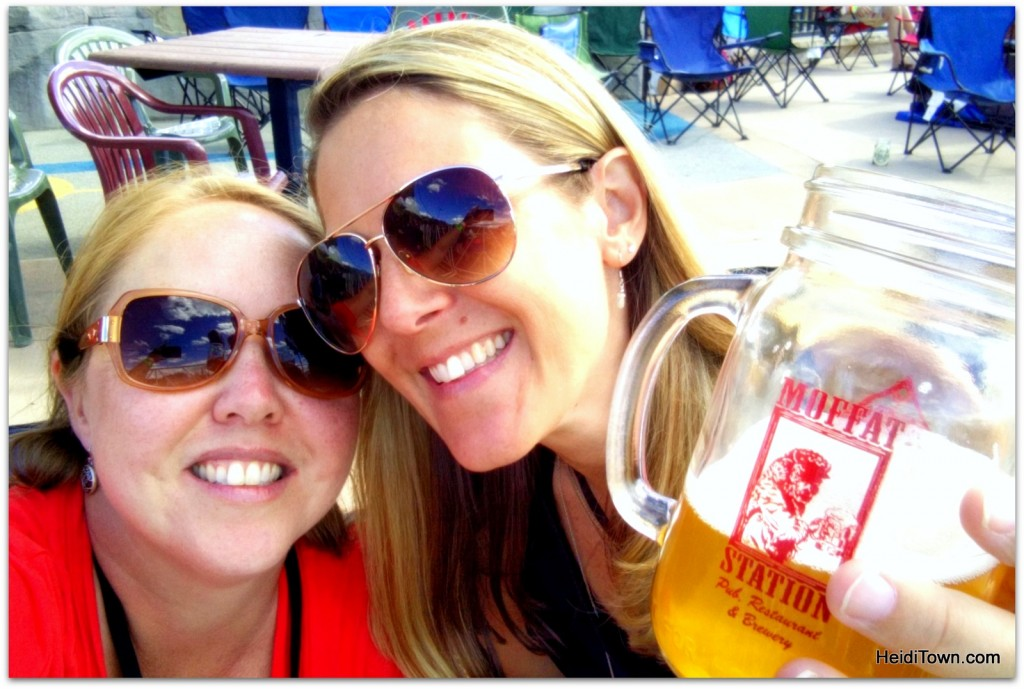 Top 10 HeidiTown Highlights of 2015. Winter Park Beer Festival.
