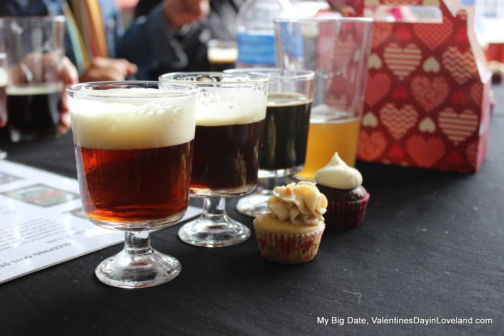 My Big Date, Valentine's Day in Loveland, Brunch & Brew Tour 1. Heidi Kerr-Schlaefer (12)