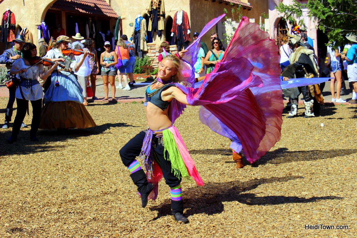 Tips For Creating A Successful Festival. Colorado Renaissance Festival. HeidiTown.com