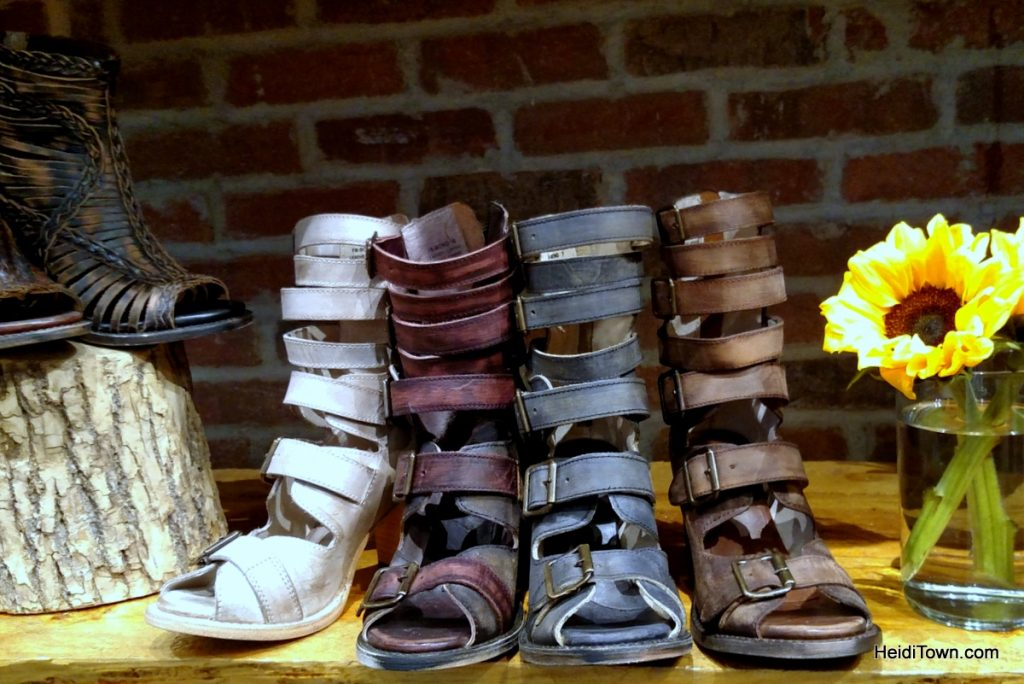 Live the good life in cherry creek. steve madden. HeidiTown.com