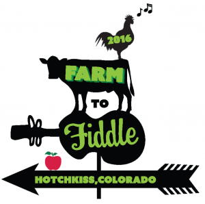 Farm to Fiddle Festival