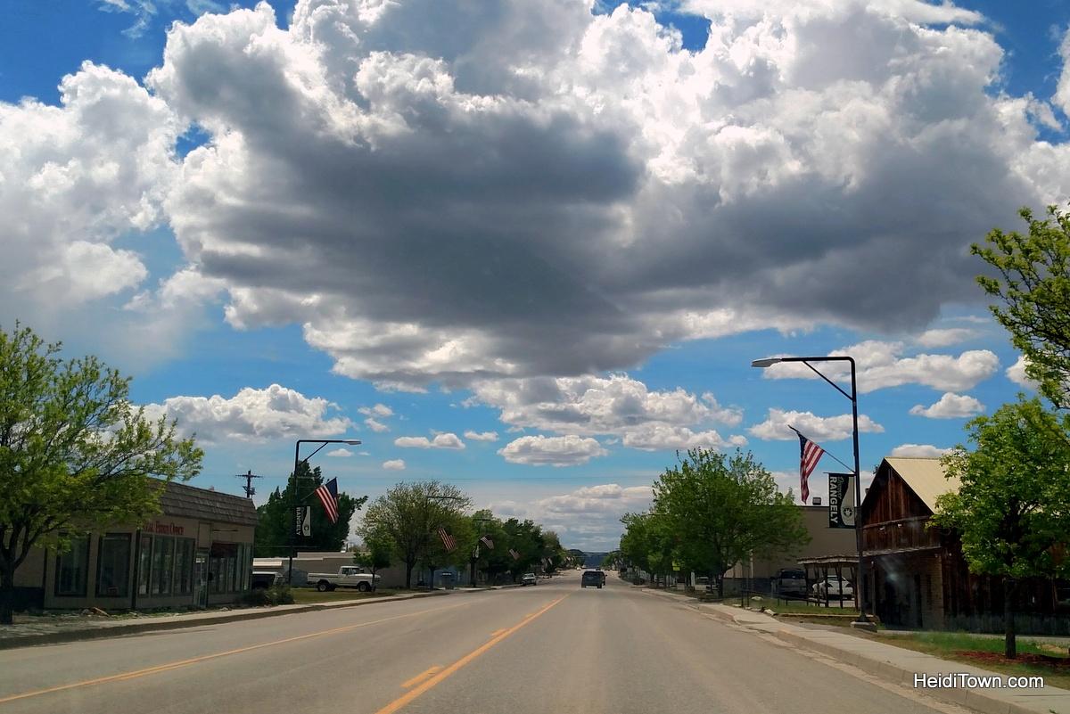 Rangely, Colorado's friendliest small town