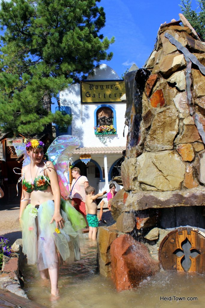 Win tickets to the Colorado Renaissance Festival 2016 from HeidiTown.com