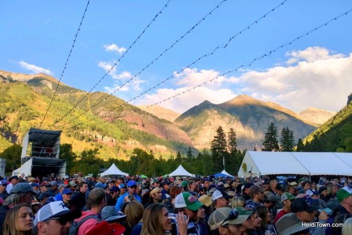 Telluride Blues & Brews in Review & Gondola Stories