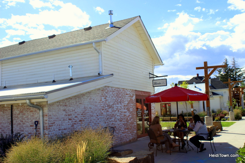 Getting Foodie in Fort Collins at Jessup Farm Artisan Village