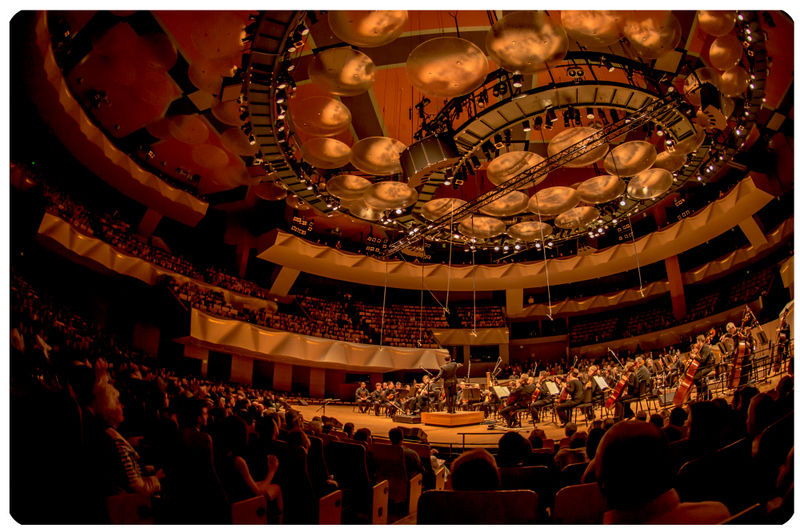 A Symphony of Food & Music on a Date Night in Denver, HeidiTown.com Colorado Symphony, courtesy photo