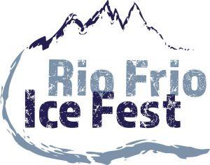 Rio Frio Ice Fest logo