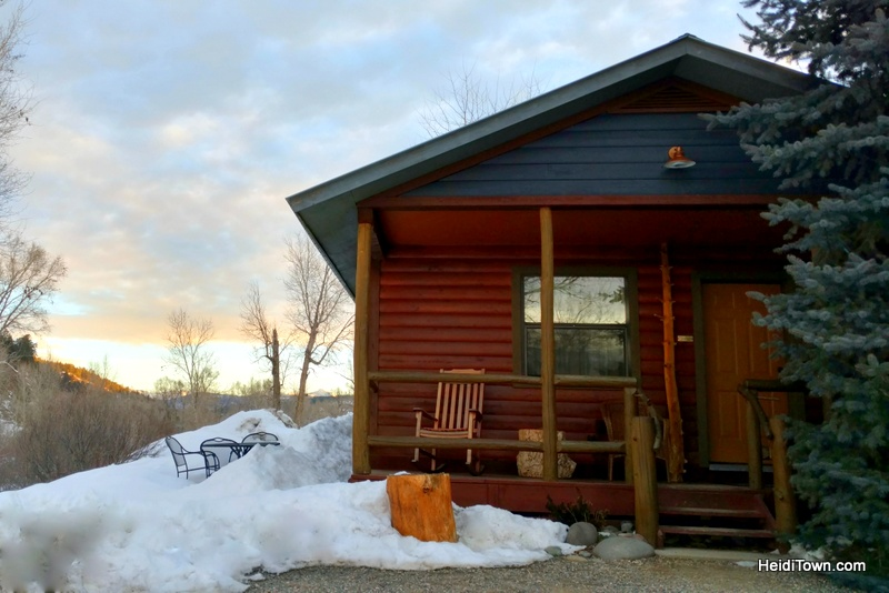 three comfy colorado cabin getaways in the mountains