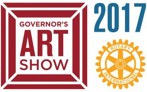 Governor's Art Show logo