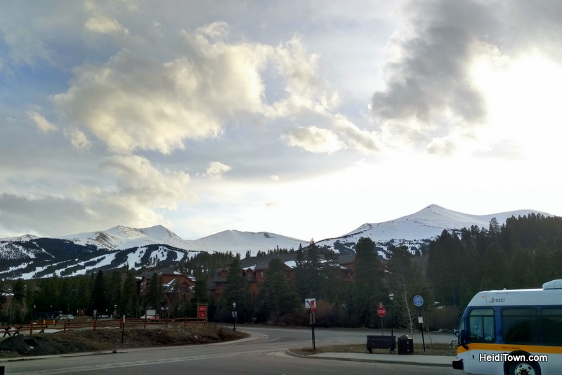 New Things to do in Breckenridge, Colorado. free bus in Breckenridge. HeidiTown.com
