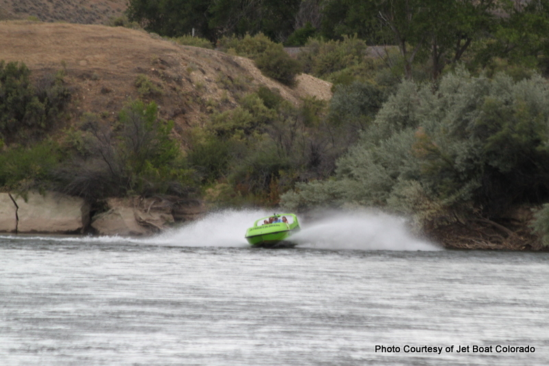 Jet Boat Colorado The Most Fun You Can Have with Wet Clothes On 5. HeidiTown.com