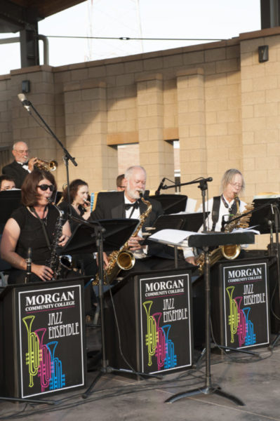 Featured Festival Glenn Miller Swing Fest. Photo by Jon A Yamamoto 1
