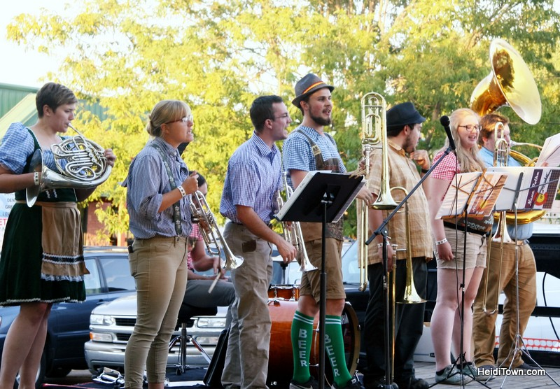 Featured Festival Loveland Oktoberfest 2017 Neue Polka Colorado
