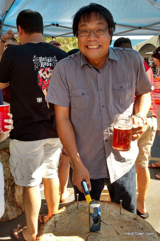 Featured Festival Loveland Oktoberfest hammerschlagan pic