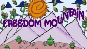 Freedom Mountain Festival