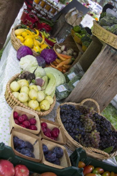 Featured Festival Mountain Harvest Festival 2017, Paonia, Colorado Farmers Market