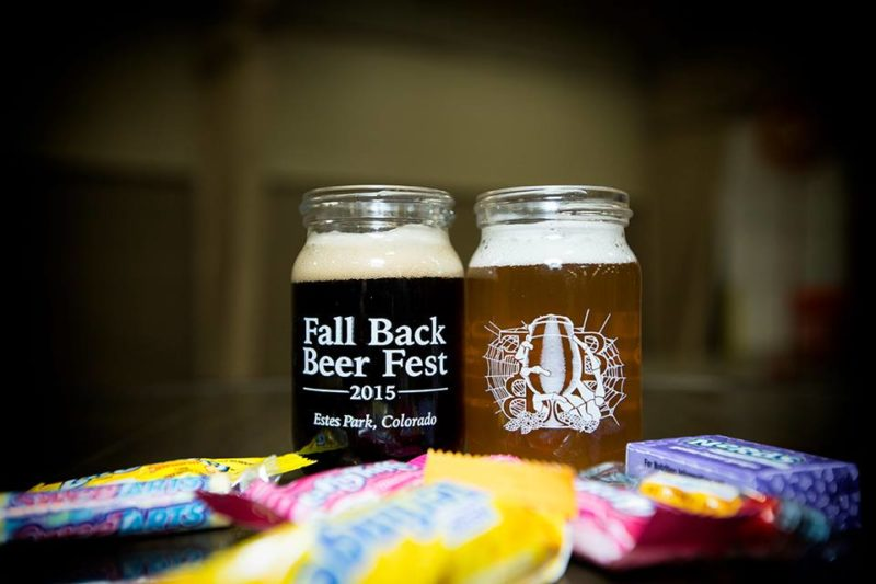 Featured Festival Fall Back Beer Fest 2017 in Estes Park, Photo Credit Brewtography Project