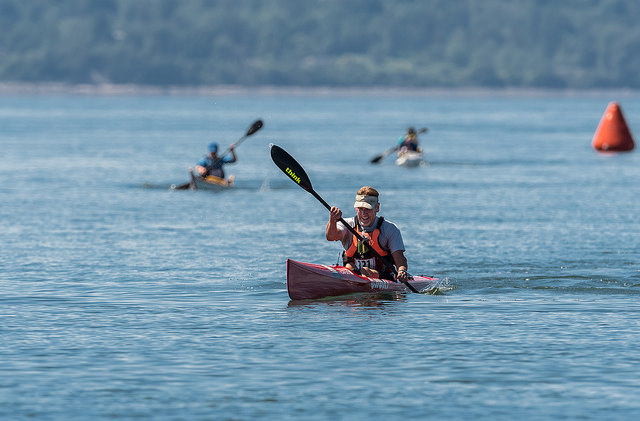 Ski to Sea Kayak Photo credit to Scott Melnik
