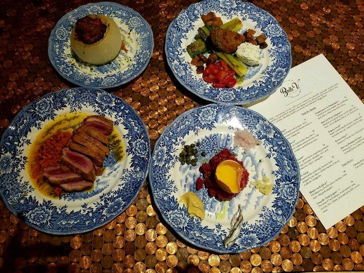 BelleVResturant Courtesy of the Breckenridge Tourism Office 3