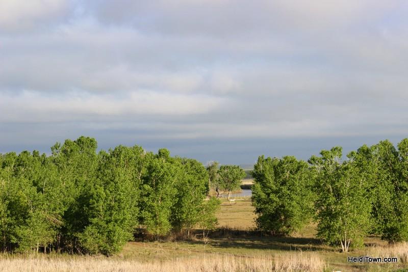 Colorado's Back Road Towns, near La Junta, HeidiTown.com-002