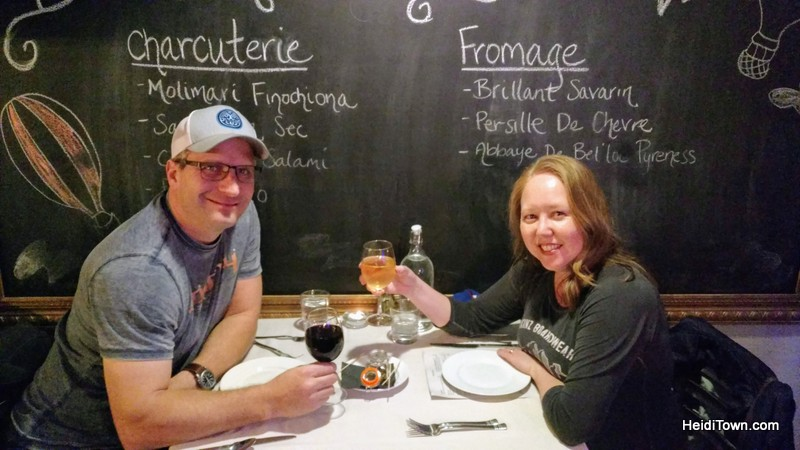 French Food, Festivals & Fun in Breckenridge, Colorado 1