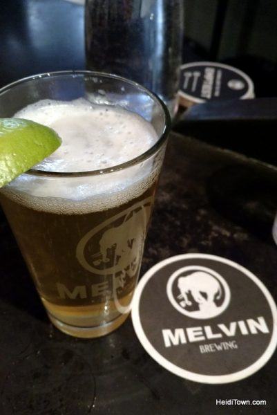 3 Reasons to Book a Trip to Jackson, Wyoming Right Now - Thai Me Up Melvin beer HeyZeus, HeidiTown.com
