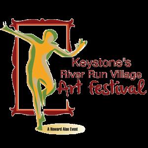 Keystone Art Festival Logo