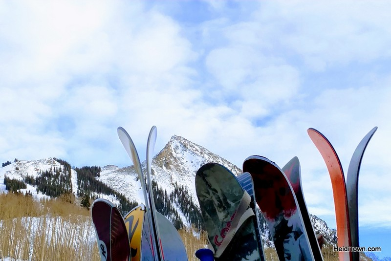 Eat All the Things A Delicious 3-Day Dining Guide to Crested Butte. Crested Butte Mountain Resort. HeidiTown.com