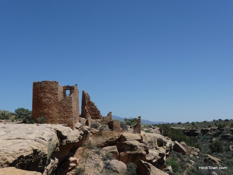 Escape the Crowds this Summer Visit a National Monument. Hovenweep National Monument 1