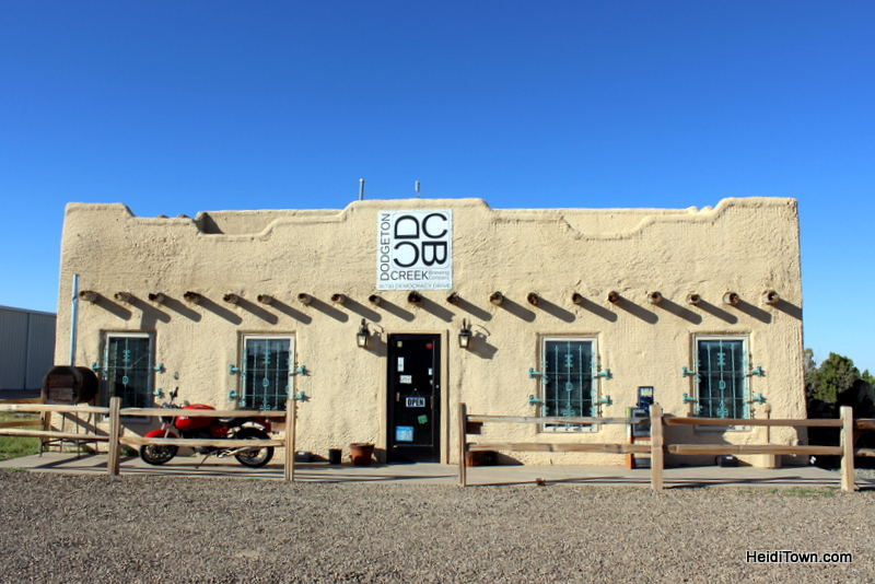 Be the First of Your Friends to Check-in to These Three Colorado Towns. Trinidad, CO 2. HeidiTown.com