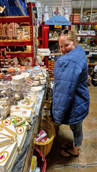 Vive la France with Cheese & Cider in Longmont, Colorado. HeidiTown.com 11