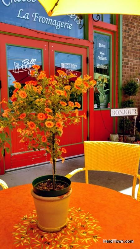 Vive la France with Cheese & Cider in Longmont, Colorado. HeidiTown.com 8