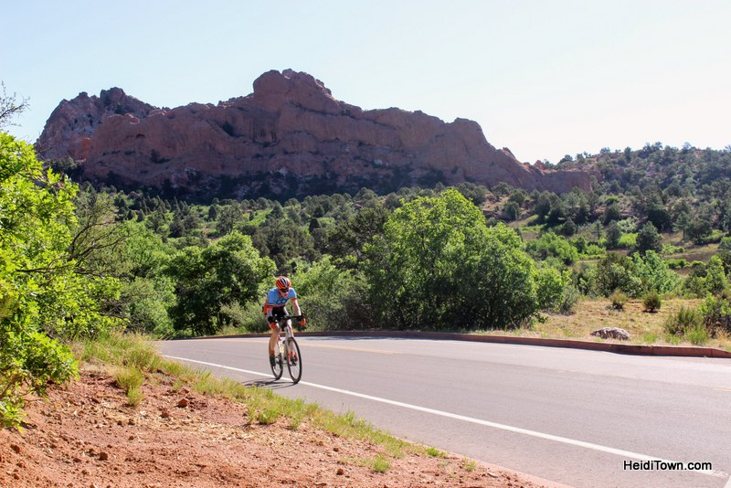 A Visit to Garden of the Gods in Colorado Springs
