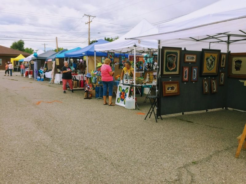 Featured Festival Farm to Fiddle Arts & Crafts