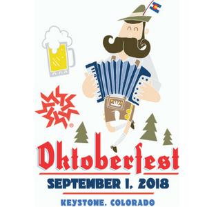 Keystone Oktoberfest Logo
