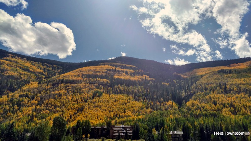 Treat Yourself to Vail, Colorado & the Four Seasons. Sept 24, 2017. HeidiTown