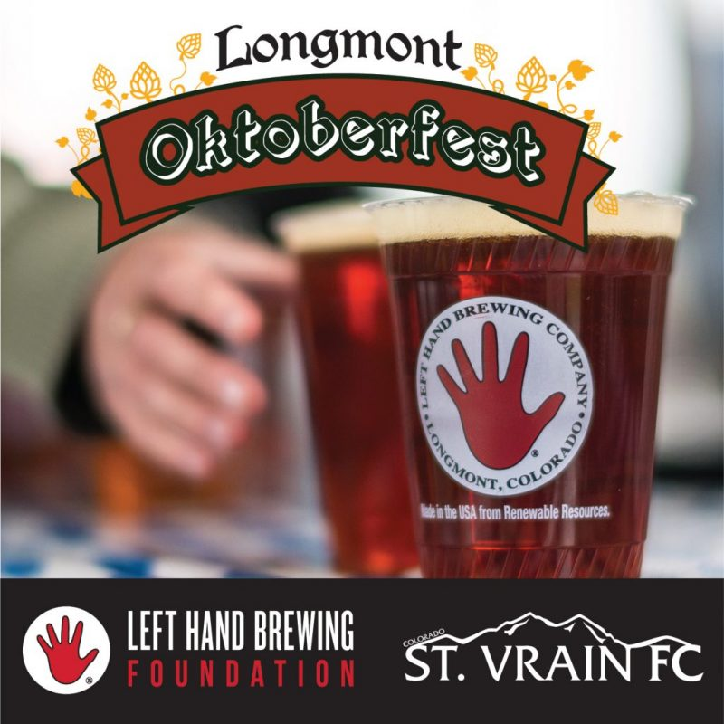 Featured Festival Longmont Oktoberfest 2018 - HeidiTown - marketing materials