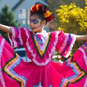 Celebrate Dia de los Muertos in Longmont, Colorado, Featured Festival. Courtesy Photo. HeidiTown.com