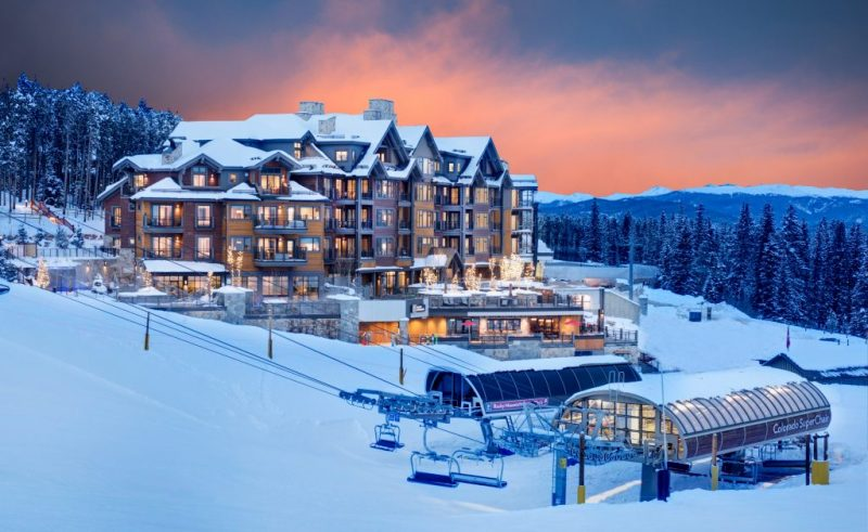 New Things to do in Breckenridge, Part Two, HeidiTown.com, The Grand Colorado on Peak 8